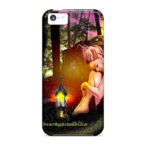 ZhiqiangYao Cases Covers For Iphone 5c - Retailer Packaging Princess Of Prussia Protective Cases