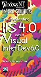 Windows Nt Magazine Instant Solutions: Troubleshooting IIS 4.0 and Visual Interdev 6.0 by Spencer, Ken (1998) Paperback
