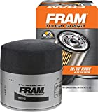 Automotive : FRAM TG16 Tough Guard Passenger Car Spin-on Oil Filter
