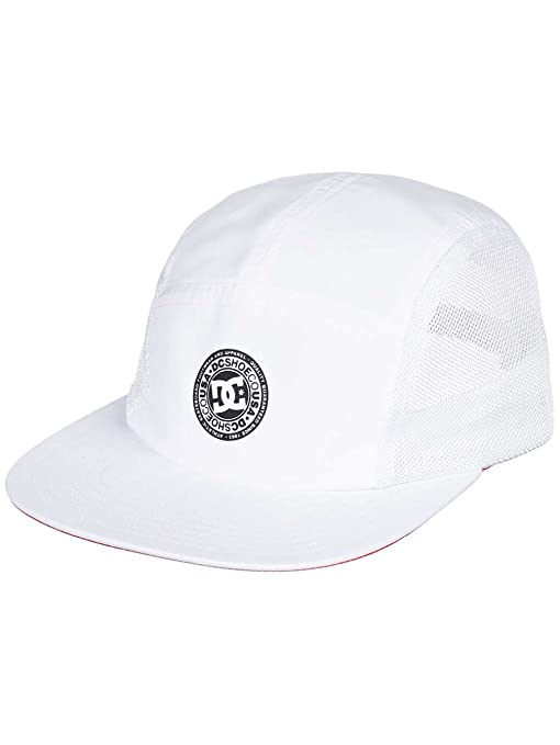 DC Shoes Ton eballer–Camper Cap para Hombres adyha03627