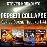 THE PERSEID COLLAPSE SERIES BOXSET: (Books 1-4)