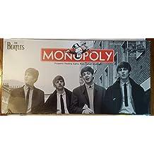 beatles monoply