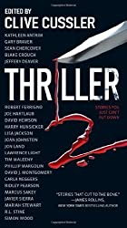 Thriller 2: Stories You Just Can't Put Down: Through a Veil Darkly\Ghost Writer\A Calculated Risk\Remaking\The Weapon by Antrim, Kathleen, Braver, Gary, Chercover, Sean, Crouch, Bla (2010) Mass Market Paperback