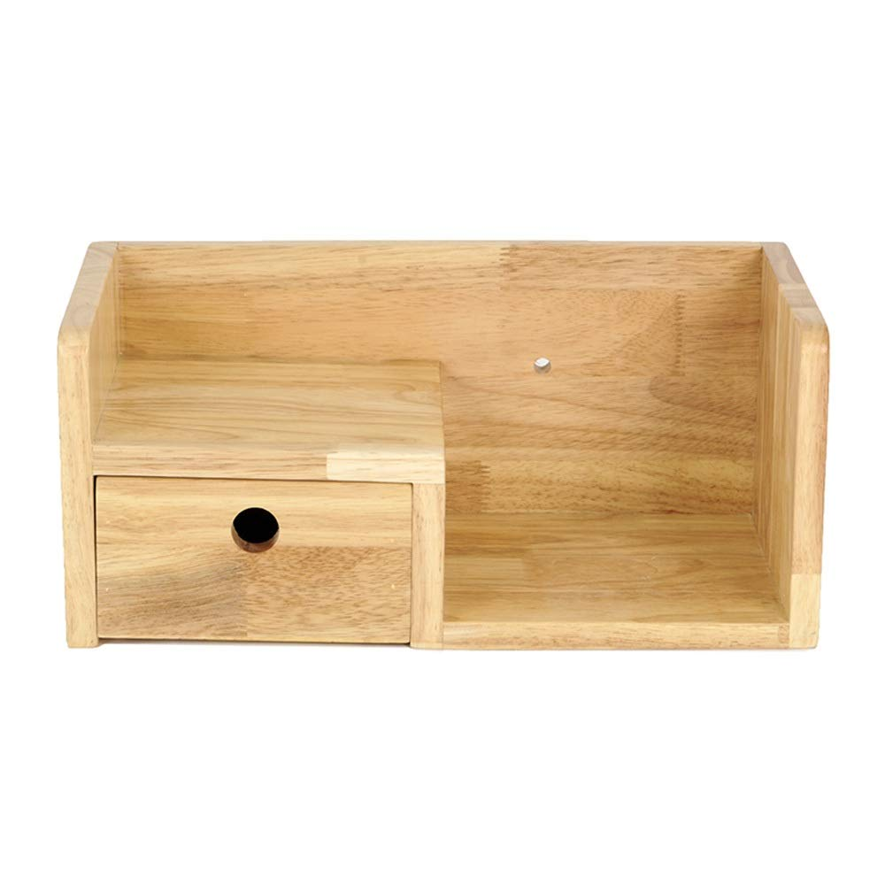 Pet Table Dish Rack Wood Combination Dog with Rice Bowl Dog Bowl Shelf Fixed Food Bowl Cat Bowl Dog Small Table
