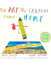 Day the Crayons Came Home, The