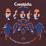 Vertigo Years Anthology 1969 - 1971 by CRESSIDA (2012-10-03)