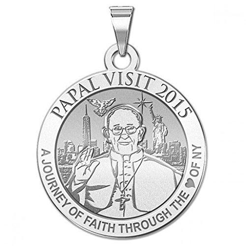 Pope Francis Papal Visit 2015 -