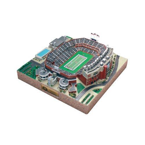 NCAA 9750 Limited Edition Gold Series Stadium Replica of Florida