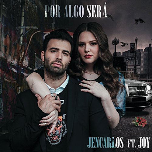 ... Por Algo Será [feat. Joy]