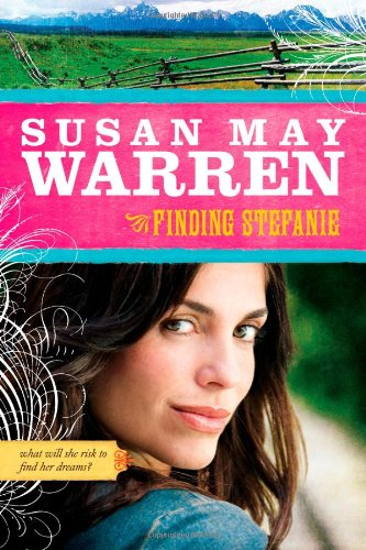 Download Finding Stefanie (Noble Legacy Series #3) pdf