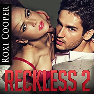 Reckless 2, 50 Shades of Romance: Club Revive Audiobook