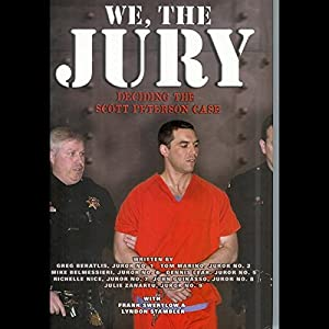 We, the Jury Audiobook