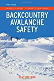 Backcountry Avalanche Safety, Tony Daffern, 1897522541