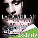 Versprechen der Nacht (Midnight Breed Novelle 1)   Lara Adrian