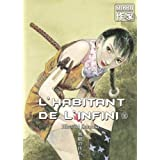 HABITANT DE L'INFINI (L') T.18