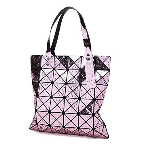 Losange Bandoulière Messenger Pour Main XZW Femme Bag Gouttelettes Géométrique Sac à D'eau à Sac NB Purple wSWpqvB