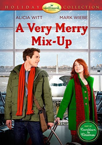 A Very Merry Mix-Up (Hogan Knows Best House)