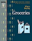 Who's Buying Groceries, New Strategist Editors, 1940308631