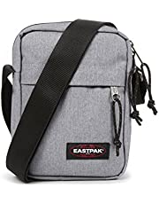 Eastpak The One Umh?ngetasche, 21 cm, 2.5 L, Grau (Sunday Grey)