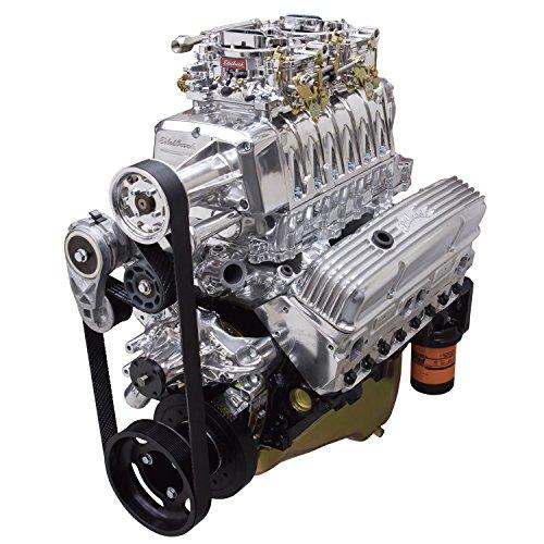 CRATE ENGINE - Edelbrock 46041