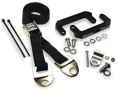 (Brock Performance Radial Mount Front End Lowering Kit BPP-RMFELK)
