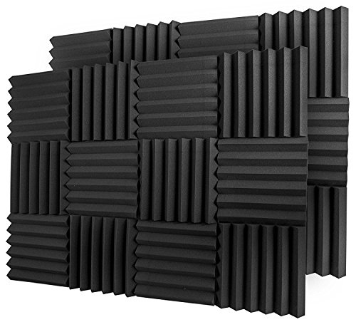 OBCO STUDIO Acoustic - 96PK Charcoal 2