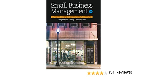 Amazon small business management launching growing amazon small business management launching growing entrepreneurial ventures ebook justin g longenecker j william petty leslie e palich fandeluxe Image collections