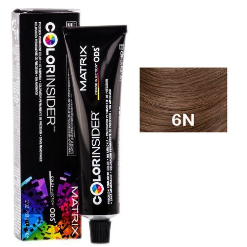 Matrix Color Insider - Light Brown Neutral - 6N