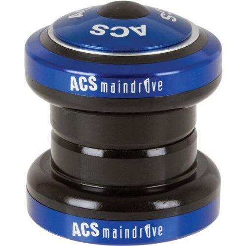 ACS Maindrive headset, EC34 28.6 EC34 30 Blau by ACS