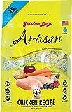 Grandma Lucy's Freeze-Dried Grain-Free Pet Food: Artisan Chicken 3lbs