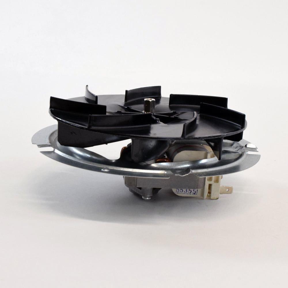 Frigidaire 318575612 Fan Motor Silver