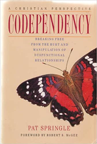 Breaking free from codependency