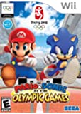 Mario & Sonic at the Olympic Games (Renewed)