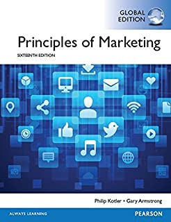 Principles Of Marketing 5th European Edition Pdf