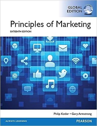 Principles of Marketing, Global Edition: Amazon.es: Philip Kotler, Gary Armstrong: Libros en idiomas extranjeros