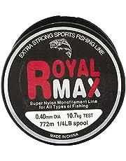 Royal Max Fishing line - 5/48-SP.1/4LB40