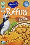 Barbara's Puffins Pumpkin, 10 Ounce