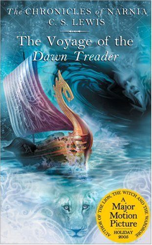 """The Voyage of the """"Dawn Treader""""(The Chronicls of Narnia, Book 5):  Amazon.co.uk: Books"""
