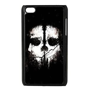 iPod Touch 4 Case Black Call of Duty Black Ops Jucz