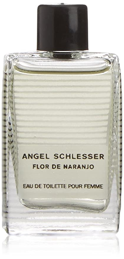 Miniaturas Flor de Naranjo Femme Agua de Colonia - 7 ml