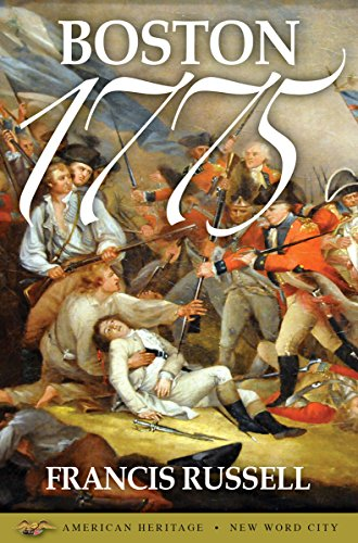 Boston 1775 -