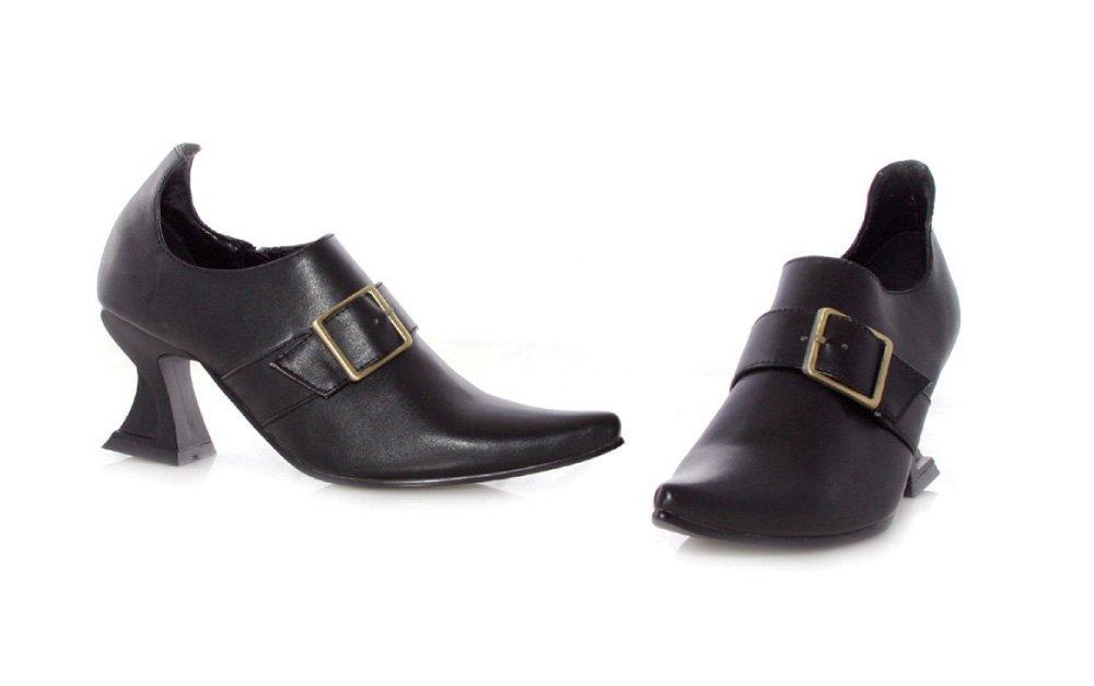 Black Witch Shoe Child ELLIE SHOES