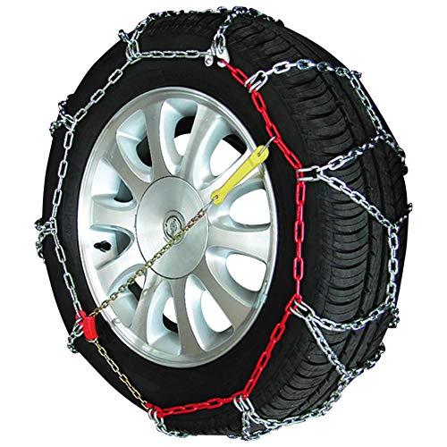 Sumex HUSAD45 KN45 Husky Advance Snow Chains 9 mm