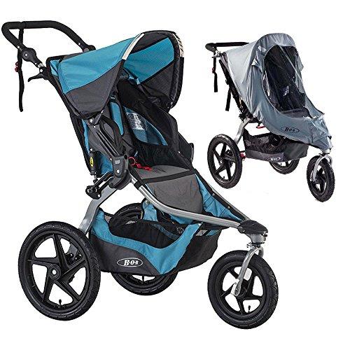 Bob Newborn Stroller - 8