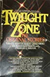The Twilight Zone, Martin Harry Greenberg, Richard Matheson, Charles G. Waugh, 038089601X