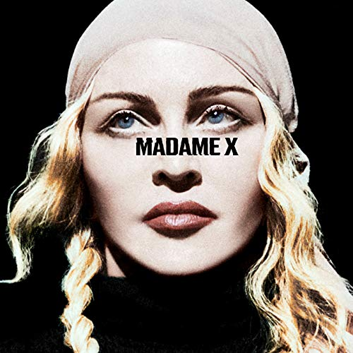 Madame X (Deluxe)