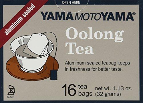Yamamotoyama - Oolong Tea 16 bags