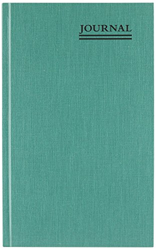 National Rediform Brand Emerald Series Journal (56112)