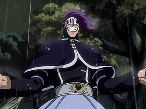 (The Man Without an Emblem)