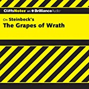The Grapes of Wrath: CliffsNotes | Kelly McGrath Vlcek